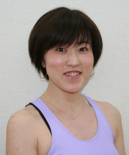 荻野亜紀子