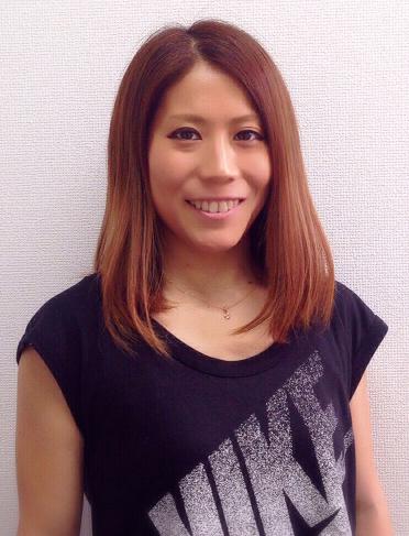菊池恵理子
